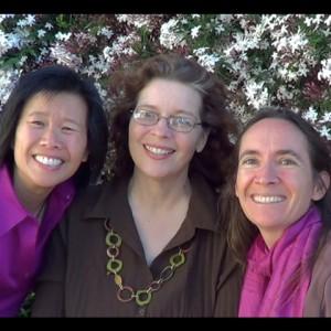 Lori A. Cheung, Elizabeth Iwamiya, Karin Fisher-Golton